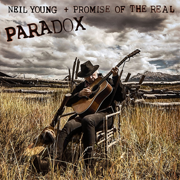 NEIL YOUNG - paradox (mars 2018)