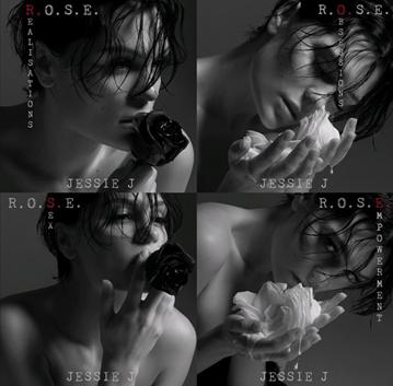 JESSIE J - R.O.S.E. (mai 2018)