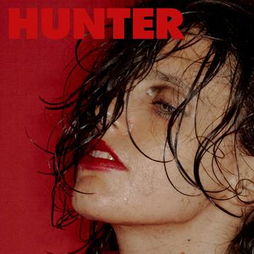 ANNA CALVI - Hunter (aout 2018)