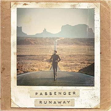 PASSENGER - Runaway (aout 2018)