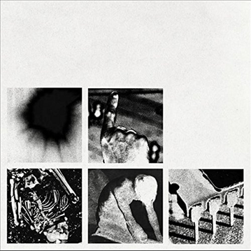 NINE INCH NAILS - bad witch (juin 2018)