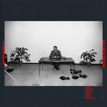 INTERPOL - Marauder (aout 2018)