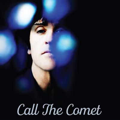 JOHNNY MARR - Call the comet (juin 2018)
