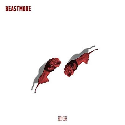 FUTURE - beastmode 2 (juillet 2018)