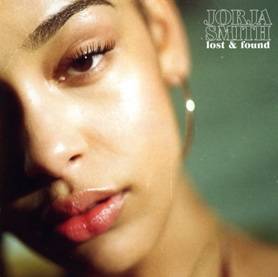 JORJA SMITH - Lost and found  (juin 2018)