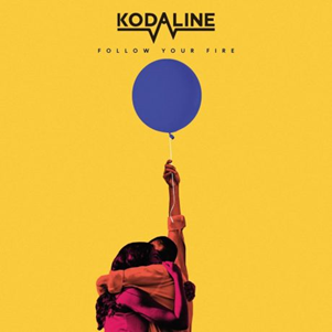 KODALINE - Politics of living (septembre 2018)