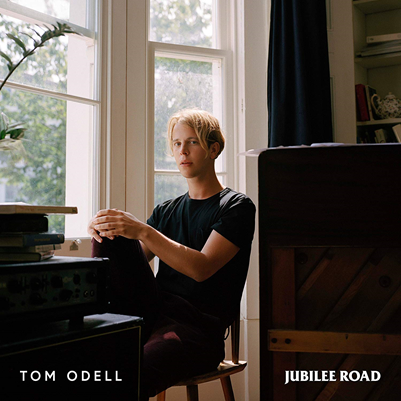 TOM ODELL - Jubilee Road (octobre 2018)