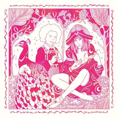MELODY'S ECHO CHAMBER - Bon voyage (juin 2018)