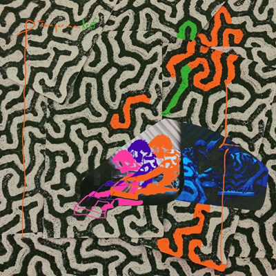 ANIMAL COLLECTIVE - Tangerine Reef (aout 2018)
