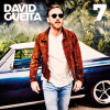 DAVID GUETTA - 7 (septembre 2018)
