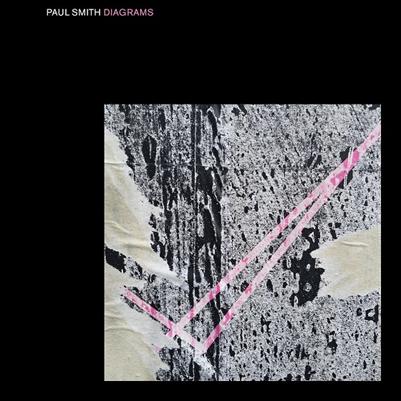 PAUL SMITH - Diagrams (octobre 2018)