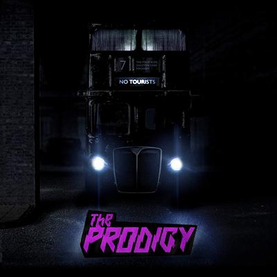 THE PRODIGY - No Tourists (novembre 2018)