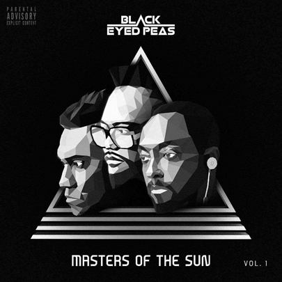 BLACK EYED PEAS - marsters of the sun (octobre 2018)