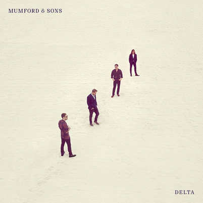 MUMFORD & SONS - Delta (novembre 2018)