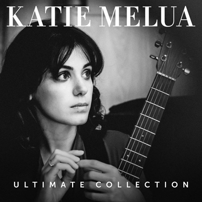 KATIE MELUA - Ultimate Collection (octobre 2018)