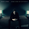 DEAN LEWIS - Same Kind of Different EP (avril 2017)