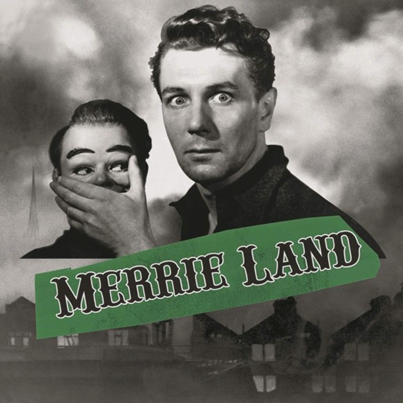 THE GOOD THE BAD AND THE QUEEN - Merrie Land (novembre 2018)