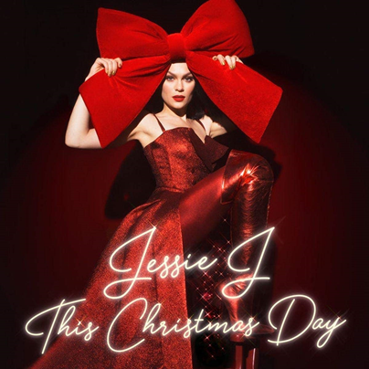 JESSIE J - this chirstmas day (octobre 2018)