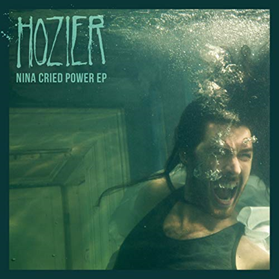 HOZIER - Nina Cried Power EP (septembre 2018)