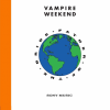 VAMPIRE WEEKEND - Father of the bride (mai 2019)