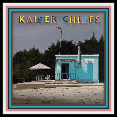 KAISER CHIEFS - Duck (juillet 2019)