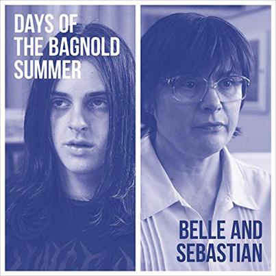 BELLE & SEBASTIAN - days of the bagnold summer (septembre 2019)