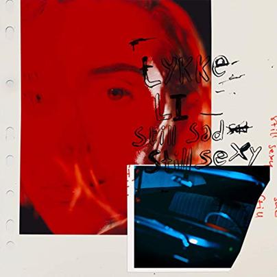 LYKKE LI - Still Sad Still Sexy EP (juillet 2019)
