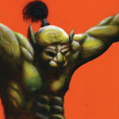 OH SEES - Face Stabbler (aout 2019)