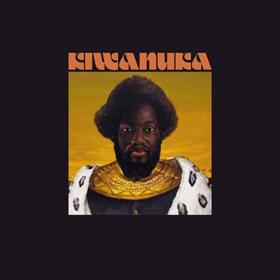 MICHAEL KIWANUKA - Kiwanuka (octobre 2019)