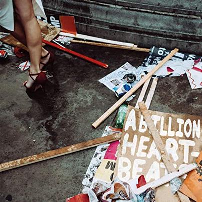 MYSTERY JETS - A Billion Heartbeats (janvier 2020)
