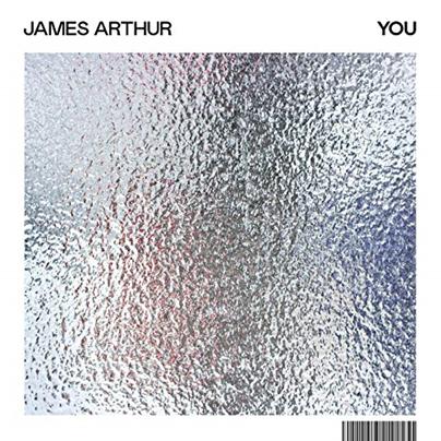 JAMES ARTHUR - You (octobre 2019)