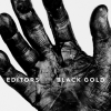 EDITORS - Black Gold : best of Editors (octobre 2019)