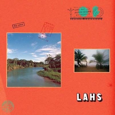 ALLAH-LAS - LAHS (octobre 2019)