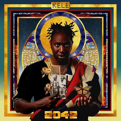 KELE OKEREKE - 2042 (novembre 2019)