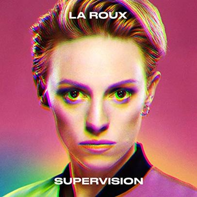 LA ROUX - Supervision (février 2020)