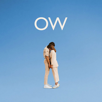 OH WONDER - No One Else can wear your crown (février 2020)