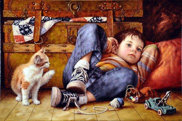 Calogero-Le Portrait .