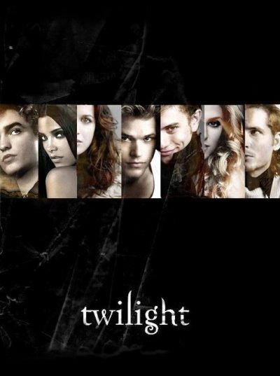 Twilight 4 : Les Révélations