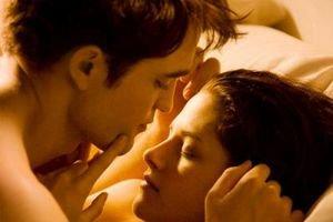 Twilight - Chapitre 4 Révélation 1ère partie : Moins de sexe et moins de violence