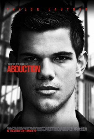 5 Nouvelles photos de Talyor Lautner du film Abduction