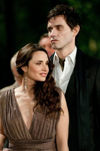 Breaking Dawn : Nouvelles photos promotionnelle du film
