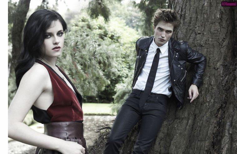 Rumeurs : Robert Pattinson & Kristen Stewart bienôt mariés