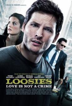 Peter Facinelli son nouveau film Loosies en DVD