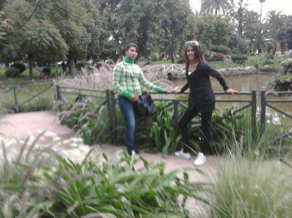 moi et saliha