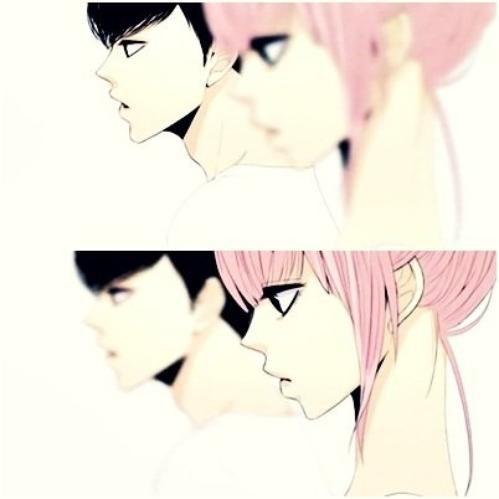 """""""Le coeur qui craint la rupture n'éprouve jamais son amour."""""""