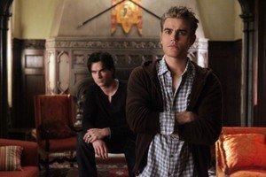 The Vampire Diaries : Ian Somerhalder parle très longuement de la saison 3