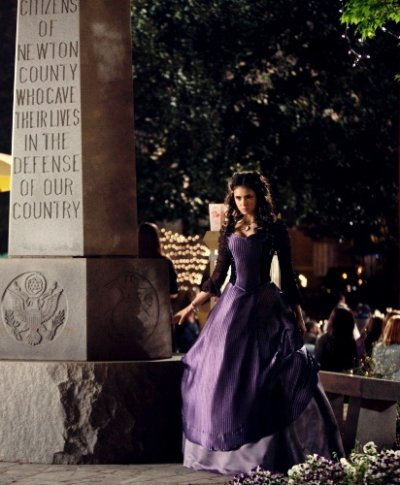 Vampire Diaries : la saison 3 s'écrit dès maintenant !