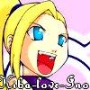 kiba-love-ino