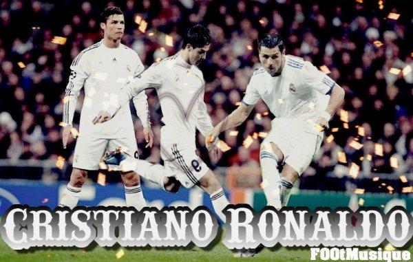 Football - Cristiano Ronaldo