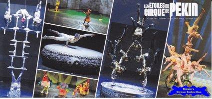 Flyer du Cirque Phénix-2014 (n°1233)